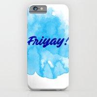 Friyay! iPhone 6 Slim Case