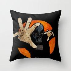 Hocus Pocus V2 Throw Pillow