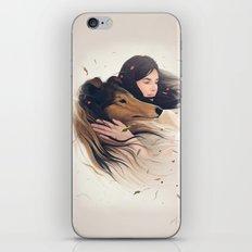 Antaeus iPhone & iPod Skin