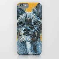 Jeffrey iPhone 6 Slim Case