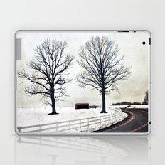 Bended Laptop & iPad Skin