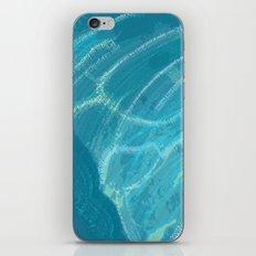 Water Words iPhone & iPod Skin