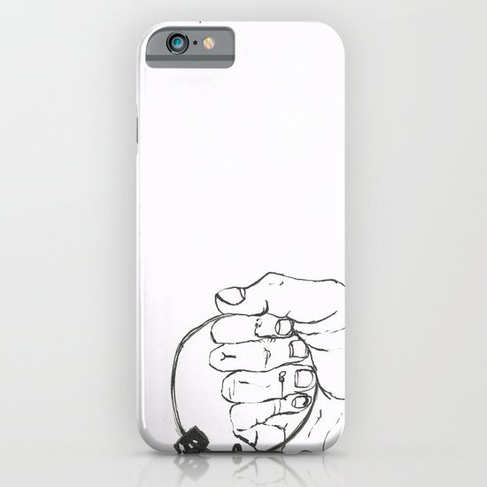 Frejas keys iPhone & iPod Case