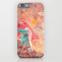 Coral iPhone 6 Slim Case