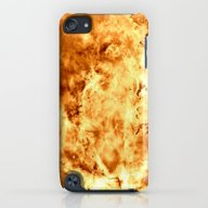 Gold iPod touch Slim Case