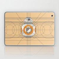 BB-8 Deco Droid Laptop & iPad Skin