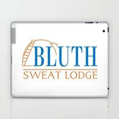 Bluth Sweat Lodge Laptop & iPad Skin