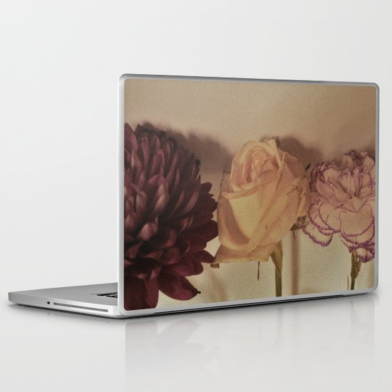 Afternoon Laptop & iPad Skin
