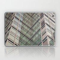 City Chevron Laptop & iPad Skin