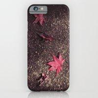 Autumn Foliage iPhone 6 Slim Case