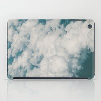 Clouds 2 iPad Case