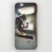 It Won't Work iPhone & iPod Skin
