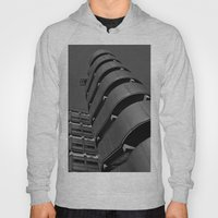 London Building Abstract… Hoody