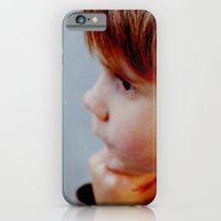 Mike! iPhone 6 Slim Case