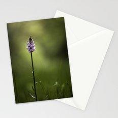 Elegent Beauty Stationery Cards