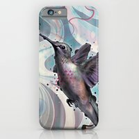 iPhone & iPod Case featuring Reaching by Mat Miller