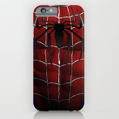 spider man Slim Case iPhone 6s