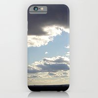 View From Up Here iPhone 6 Slim Case