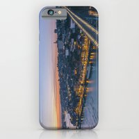 Porto from Serra do Pilar. iPhone 6 Slim Case