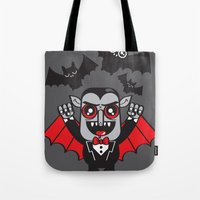 Evil Powers of Pumped up Kicks Tote Bag