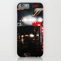 CALZADA DE NOCHE iPhone 6 Slim Case