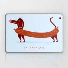 Sausage Dog Laptop & iPad Skin