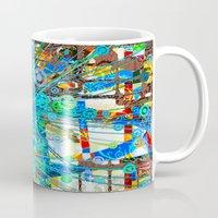 Eric (Goldberg Variation… Mug