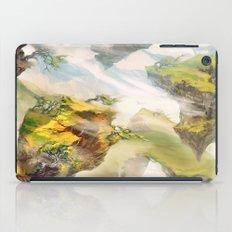 Windswept Heath iPad Case