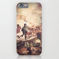 'Television' iPhone 6 Slim Case