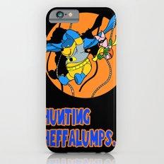 Bat Pooh! iPhone 6 Slim Case