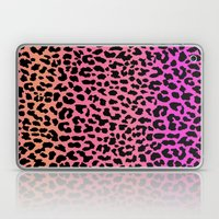 Hot Leopard Laptop & iPad Skin