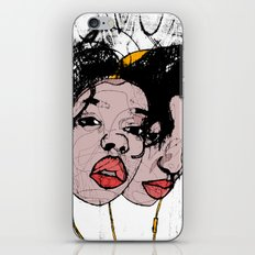 The Music Within iPhone & iPod Skin