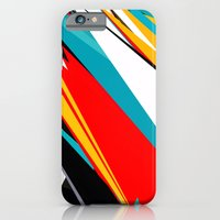 iPhone Cases featuring Abstract by Unspalsh