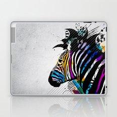 Stripes Laptop & iPad Skin