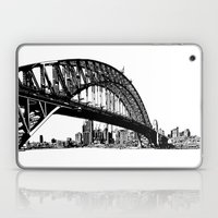 sydney Laptop & iPad Skin