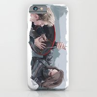 the kind you stop iPhone 6 Slim Case