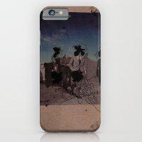 THROUGH 3 iPhone 6 Slim Case