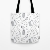 Accoutrements Tote Bag
