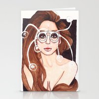 TechHaus Stationery Cards