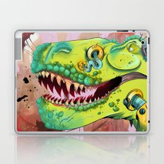 Sci-fi Dinosaur. Laptop & iPad Skin