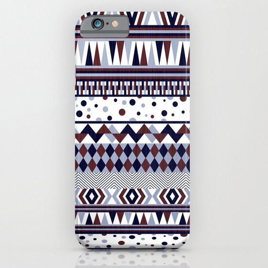 Tribal Vibe iPhone & iPod Case