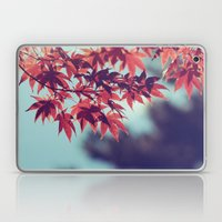 Fall into Autumn Laptop & iPad Skin