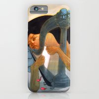 A Musician iPhone 6 Slim Case