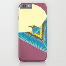 The Hawk (version 2) iPhone 6 Slim Case
