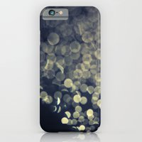 iPhone & iPod Case featuring I Like The Way You Say My Name by Alicia Bock