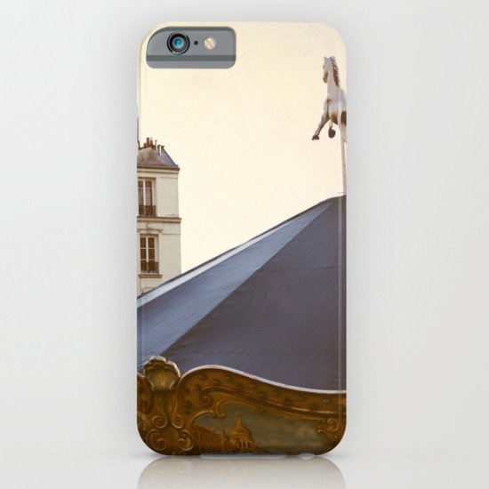 Charmed iPhone & iPod Case