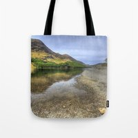Buttermere, Lake Distric… Tote Bag