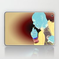 Dave Chapelle Laptop & iPad Skin