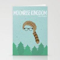 Moonrise Kingdom-1 Stationery Cards