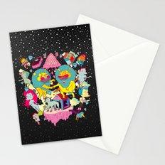 celebración Stationery Cards